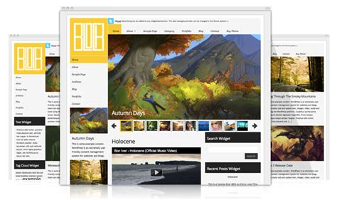 wordpress layout blocks the block theme 3 update beautiful responsive wordpress