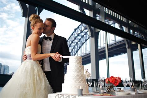 wedding photo locations sydney harbour wedding packages sydney pier one sydney harbour