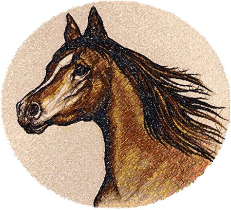 embroidery design horse free forums machine embroidery forum