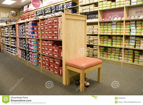 kid shoe store sport shoe store editorial photo image 30332016