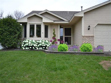 Landscape For The Home Minimalist Home Front Yard Garden Design 4 Home Decor