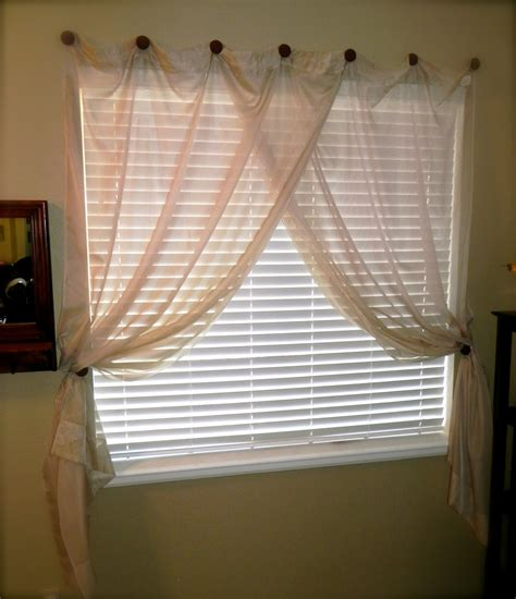 curtain hanging ideas life unexpected how to hang a curtain without a rod