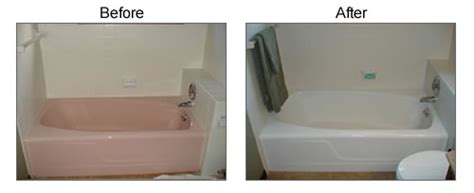 Tub Bath Color Change Bath Glaze Of La Crosse