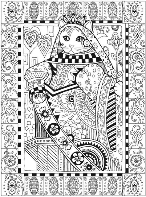 creative cats color by number coloring book coloring books freebie cat coloring page sting