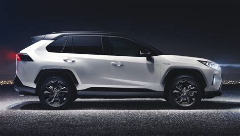 2020 Toyota Rav by 2020 Toyota Rav4 Overview Price Interior Vehicle New