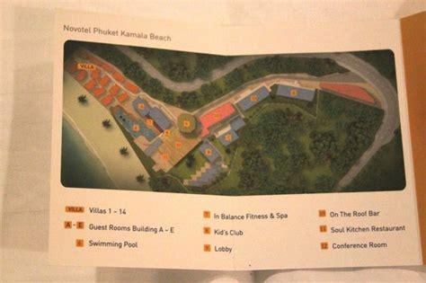 kamala resort map lobby picture of novotel phuket kamala kamala