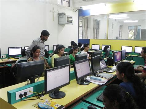 Kj Somaiya Placement Mba by Don Bosco Institute Of Technology Dbit Mumbai Admission