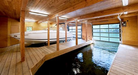 images of boat house boathouse in muskoka lakes icreatived