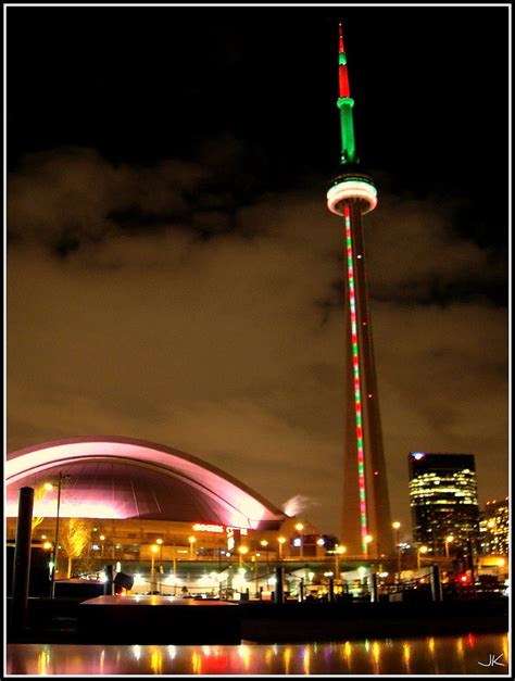 cn tower ornaments 1000 images about fa la la la la ing on