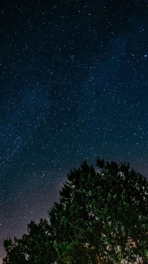 Starry D starry sky background 183