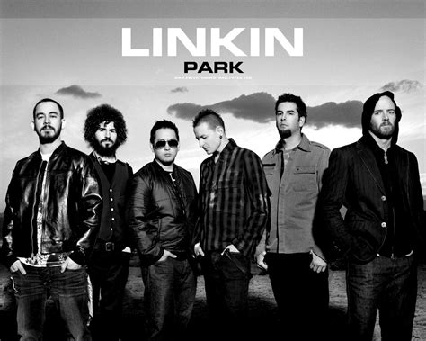 lincoln park band songs linkin park linkin park wallpaper 776343 fanpop