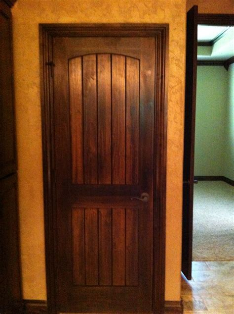 Interior Hardwood Doors Pin By Val On Doors That Open The World Pinterest