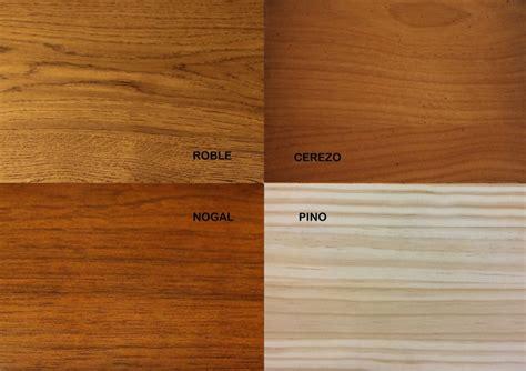 muebles del pino nogal roble cerezo pino qu 233 madera es mejor torres
