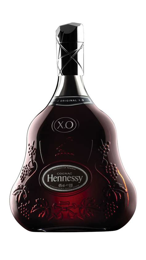 Hennessy Also Search For Hennessy X O Mathusalem Design Illustration
