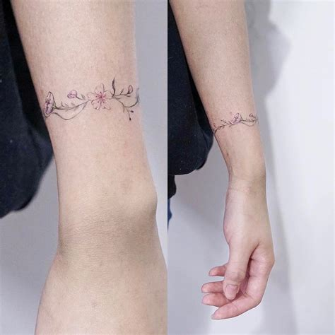 tattoos in korea pin by danelle graf on armband korea