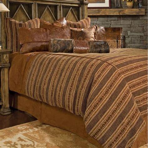 Rustic Bedding Set Hayden Rustic Bedding Set For The Home