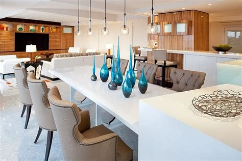 Luxury Penthouse in Palm Beach, Florida ? Unbelievable interior and decor with sea motifs