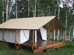 wall tent platform design canvas tent on pinterest truck tent bell tent and