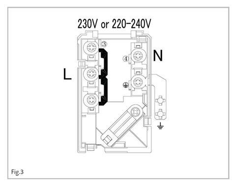 electric cooker wiring diagram efcaviation