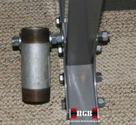 t bar row exercise equipment