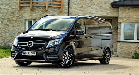 Car Port Pl Mercedes Benz V Class Avantgarde Amg Call Amp Fly