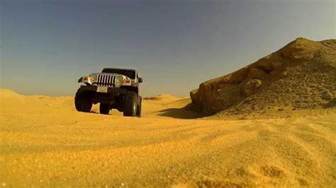 desert jeep gopro jeep wrangler desert ride kuwait