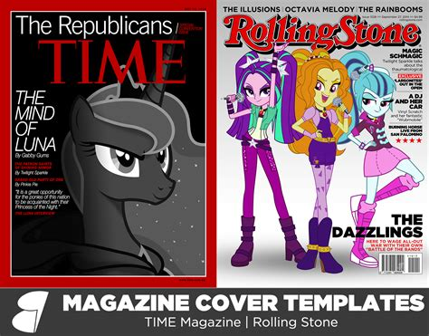 magazine templates time magazine rolling stone by