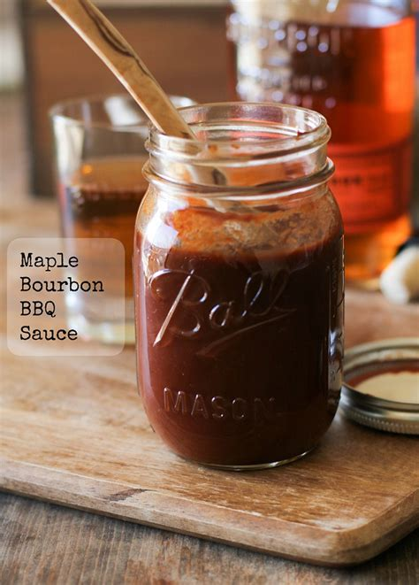 the sauce is the 30 watering barbecue sauce recipes books maple bourbon barbecue sauce the roasted root