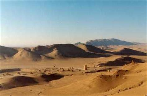 syrian desert go overland com sandstorm in syria