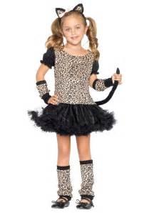 kids cat tutu costume girls cat costumes
