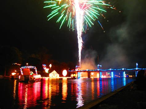 holiday trail of lights christmas festivals and