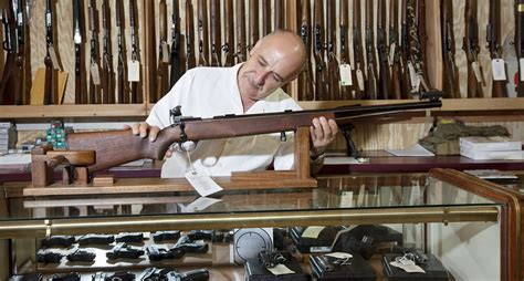 secrets to success how to start a gunsmith shop wide open spaces