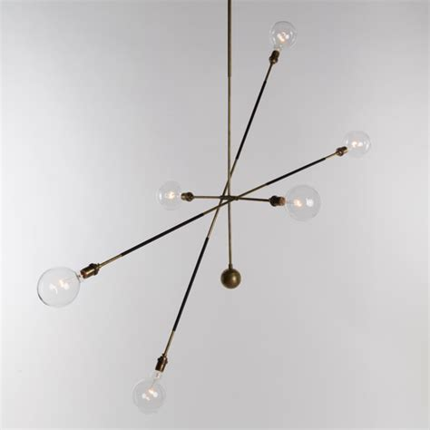 Branching Bubble Chandelier 3rings Hanging In The Balance Lighting Trend
