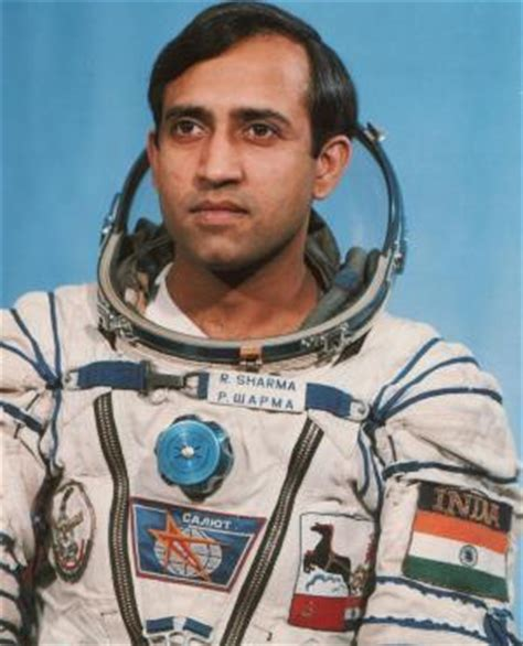 biography of any famous person in hindi rakesh sharma first indian in space