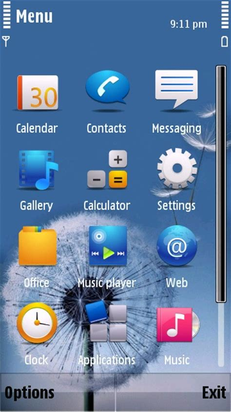 mobile themes in html samsung mobile wallpapers and themes wallpapersafari