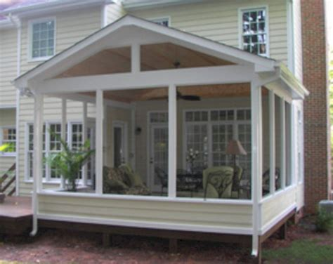 screened porch wonderful screened in porch and deck idea 31 futurist