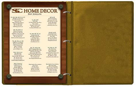 sc home d 233 cor wholesale catalog on behance