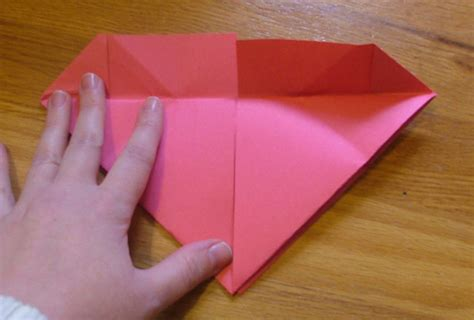 Of Folding Paper Into Shapes - coraz 243 n de papel manualidades faciles