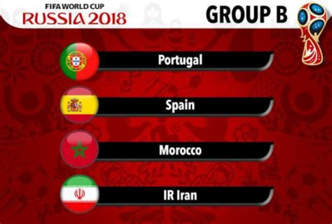 fifa world cup 2018 schedule fixtures time table live