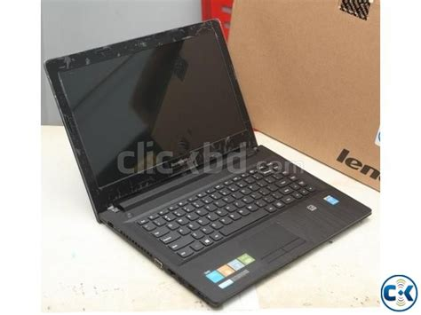 Laptop Lenovo G40 Intel I5 brand new condition lenovo g40 70 intel i5 4th