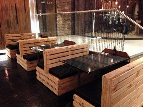 Restaurant Chairs And Tables by Best 25 Restaurant Furniture Ideas On