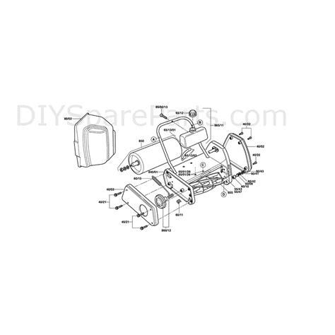 qualcast classic 35s parts diagram qualcast classic 35s f016305542 parts diagram page 2