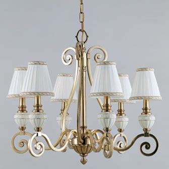 Kingsbury Collection 6 Light Lenox Chandelier From Quoizel Lenox Chandelier
