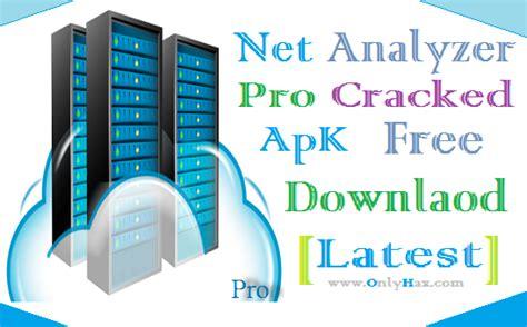 svr pro apk net analyzer pro v1 0 apk bluetech support
