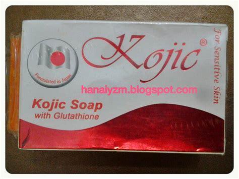Glutathione Collagen Kojic Acid crochet and lipstick review kojic soap with glutathione