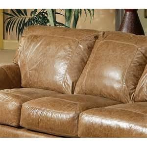 Leather Sofas Houston Houston Leather Sofa Wayfair
