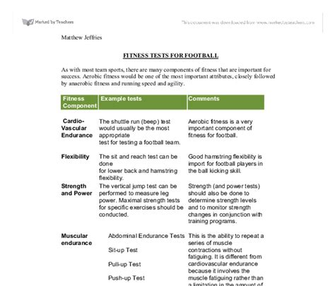 Coach Essay by Essay Coaching Football