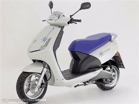 peugeot e vivacity electric scooter photos motorcycle usa