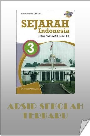 Buku The Idea Of Indonesia Sejarah Pemikiran Dan Gagasan buku sejarah indonesia smk kurikulum 2013 kelas xii buku guru dan buku siswa kumpulan