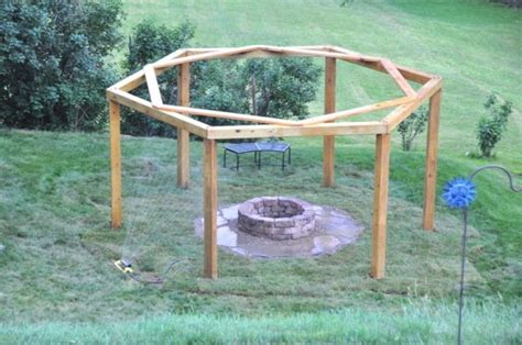 fire pit swing set he makes a porch swing fire pit perfect for summer